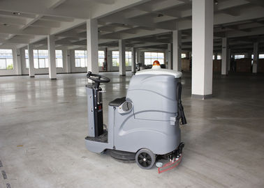 Mini Gym Marble Airport Hotel Commercial Floor Cleaning Machines 0-6km/h